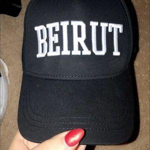 Accessories - Beirut hat